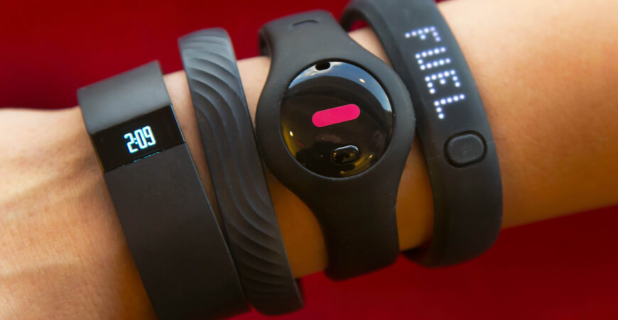 10+1 Commandments For Companies Developing Wearable Health Trackers