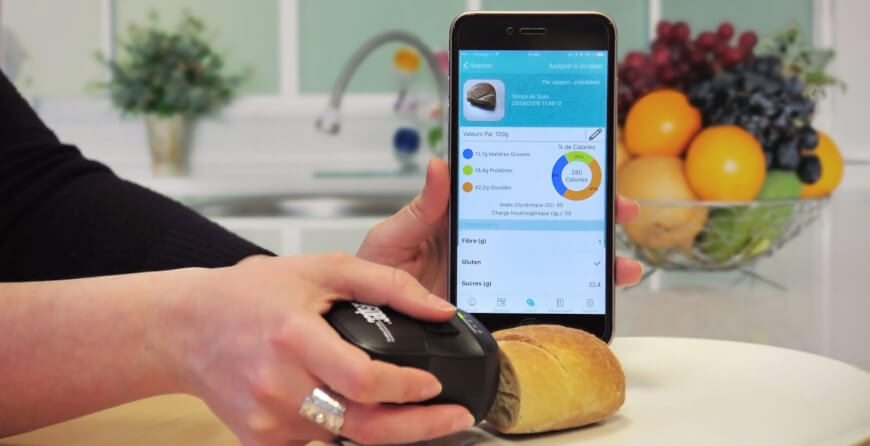 The Fascinating World of Food Scanners