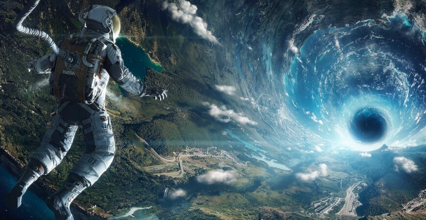 Science Fiction Prepares You For Dream Worlds And Ethical Apocalypses