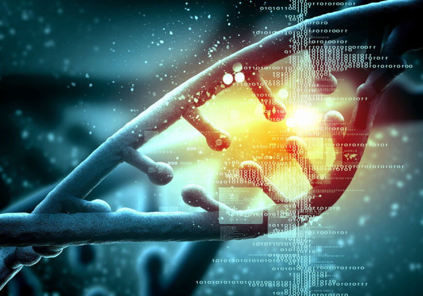 The Amazing Story of the Genome Editing Method, CRISPR