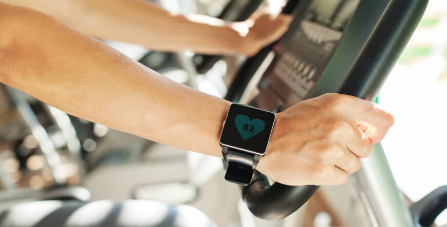 Why Don't You Use Technologies to Live Healthier?