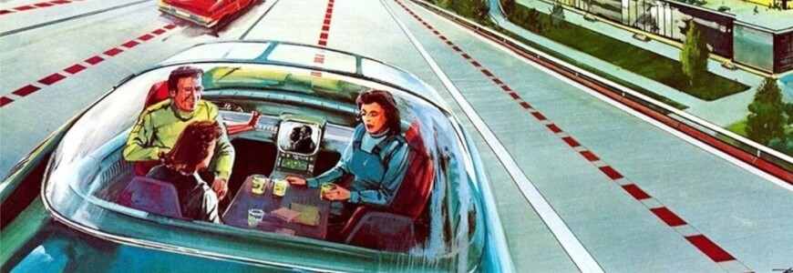 The Driverless Car Is a Great Opportunity for Healthcare