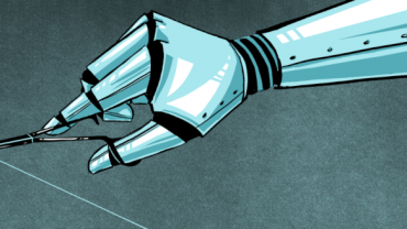 The Technological Future of Surgery