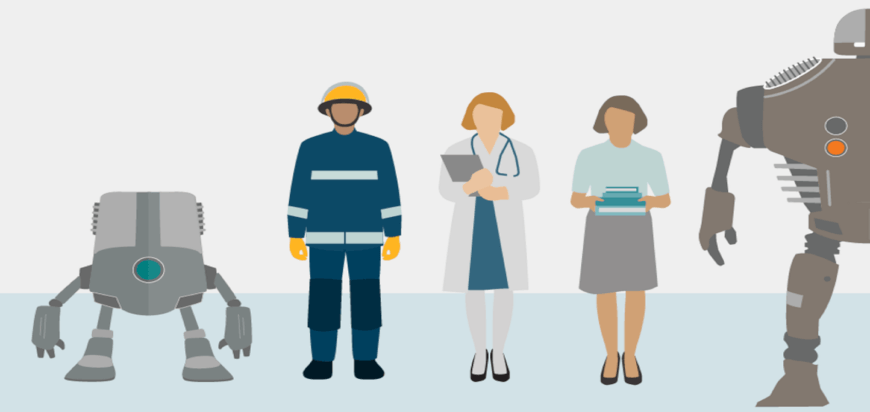10 New Jobs in the Future of Healthcare and Medicine – Part I.