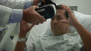 Digital Pain Reduction Kit Against Chronic Pain