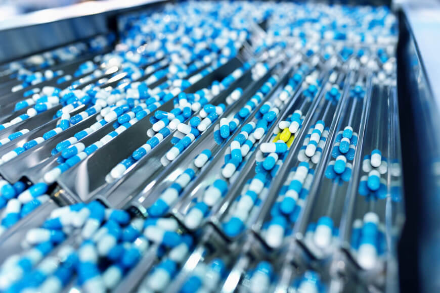 The Top 10 Trends Shaping the Future of Pharma