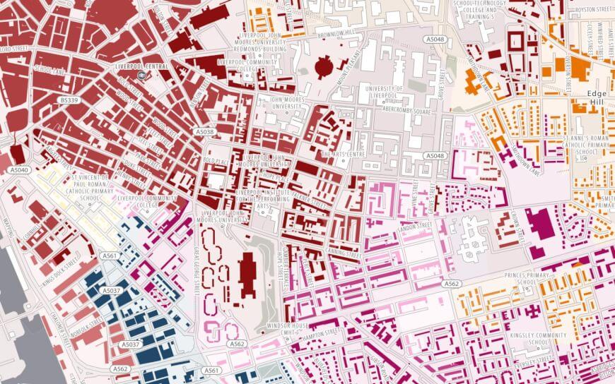 Digital Maps Help Fight Epidemics