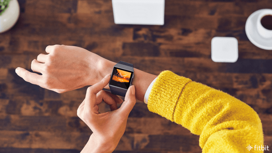 Fitbit Ionic Review: Bromance with the Pebble Smartwatch