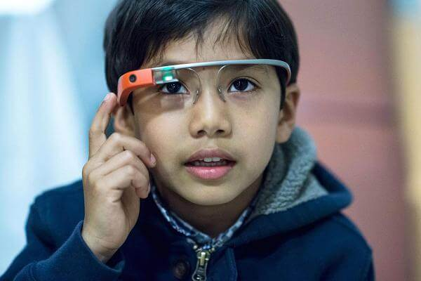 Early Study Shows Google Glass' Future Promise in Treating ADHD Symptoms For Autism Patients