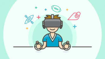 How Does Medical Virtual Reality Make Healthcare More Pleasant?