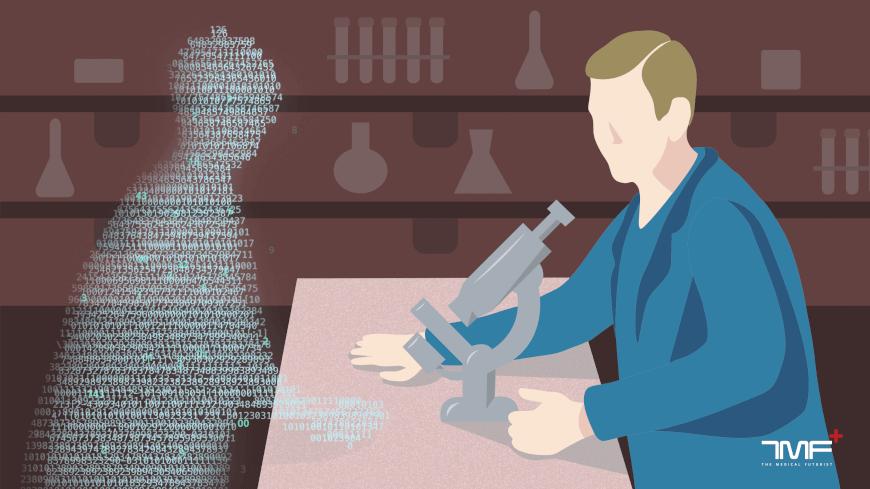 The Digital Future of Pathology