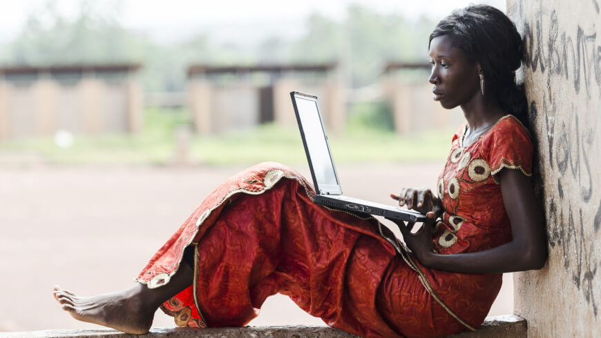 Africa Is A Hotspot For Digital Health