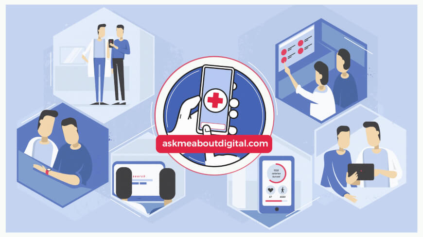 Ask Me About Digital – Everything You Need To Know