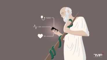 Check the Hippocratic Oath 2.0.!